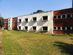boys hostel aurveda college