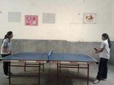 sports room-govt aurveda college patiala